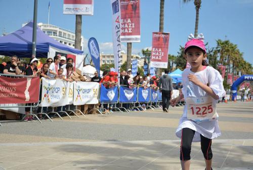 Limassol Marathon Photos 02