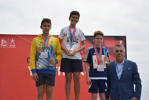 Limassol Marathon Photos 05