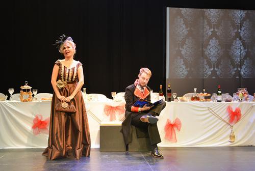 Russian Theatre 01