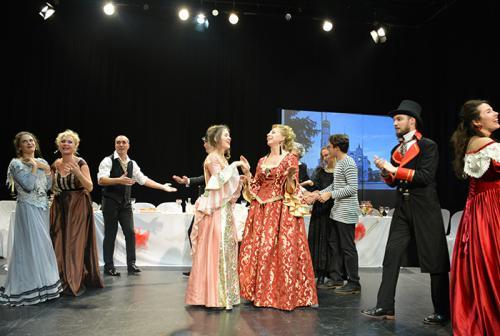 Russian Theatre 02