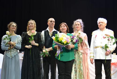 Russian Theatre 05